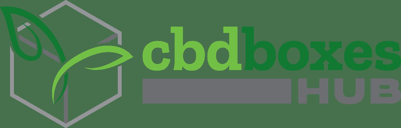 CBD Boxes Hub Logo