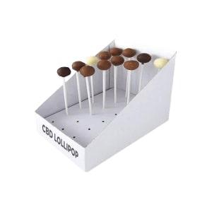 CBD Lollipop Boxes